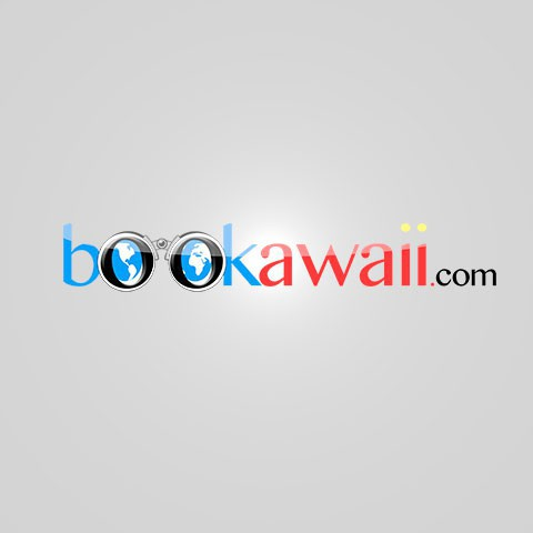 Logo Bookawaii