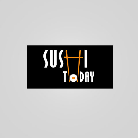 Logo Sushi Today